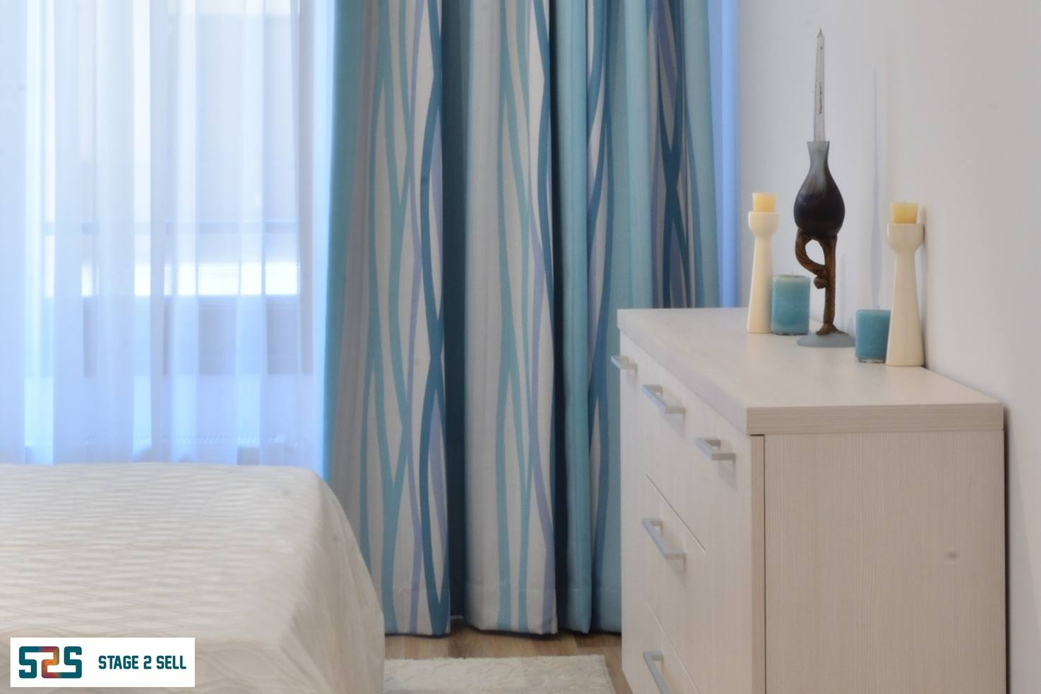 Real Estate Home Staging and Photography - Bucharest, Romania